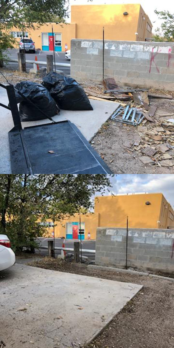Residential Cleanup #2